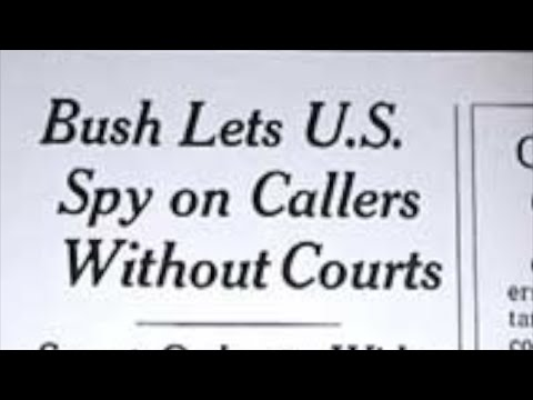 NSA Surveillance Program EXPLAINED