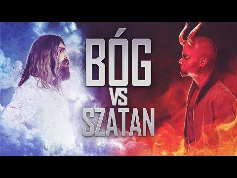 Wielkie Konflikty - Bóg vs Szatan (Rafał vs Sławek)