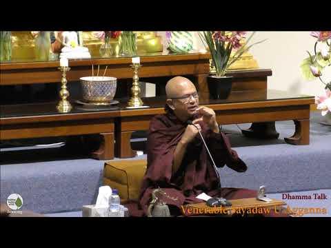 dhamma talk on medit|eng