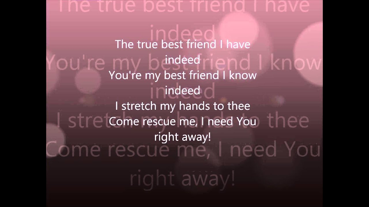 Caleb Santos - I Need You More Today (Lyrics ... - MetroLyrics