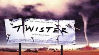 Twister Soundtrack - Main Theme