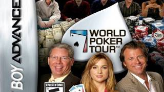 CGRundertow WORLD POKER TOUR for Game Boy Advance Video Game Review