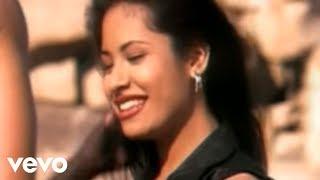 Selena   Amor Prohibido (official Music Video)