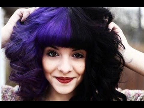 Magnifiek Melanie Martinez Hairstyle - YouTube &BL69