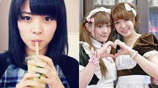 Juice=Juice(ジュースジュース)金澤朋子は休日にネットカフェやメイド...