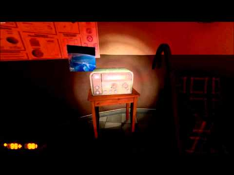 Black Mesa Standalone: Emergency Radio Broadcast