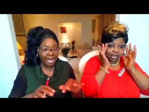Diamond and Silk Discuss Healthcare and Obama Care