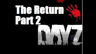 DayZ Return: Zombie APOC 2 Fmc 0, Slow Death