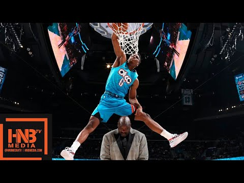 Mejores momentos concurso de Mates 2019 NBA Slam Dunk Contest | NBA All Star Weekend
