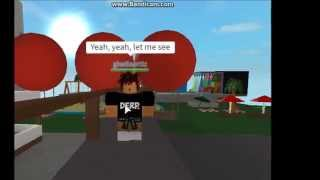 Roblox Music Video - Chris Brown - Loyal ft. Lil Wayne & Tyga