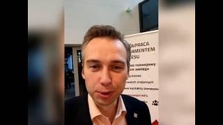 WFS Polska - Super Connector Event - networking