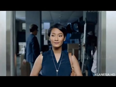 Iklan XL Ada Dimana Anda Berada edisi Tara Basro 30s