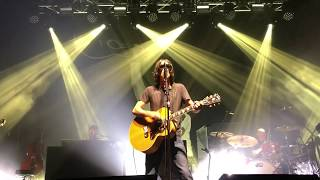 Richard Ashcroft. Weeping Willow. Newcastle academy. 22.4.19