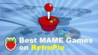 Best Mame Games For Retropie On The Raspbery Pi