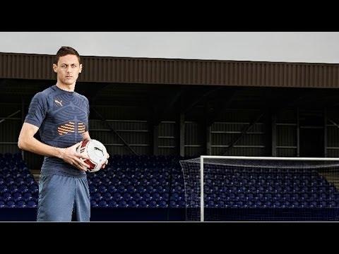 PUMA: Drogba is a Chelsea legend - Matic