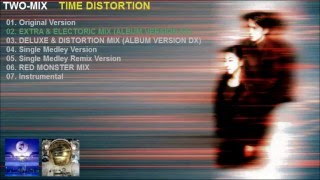 "(0:00) - 01. Original Version (4'25'') ""TIME DISTORTION"" from ○ 10t..."