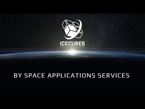 ICE Cubes Service - Our Expertise for your Experiment