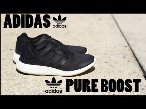 8e44836668e14 Adidas Pure Boost