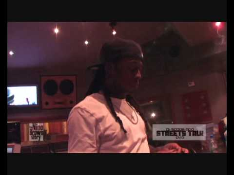 LIL WAYNE - NO CEILINGS STUDIO SESSION -BRAND NEW
