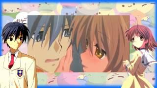 Nagisa & Tomoya - Nagisa wird betrunken [German Fandub]