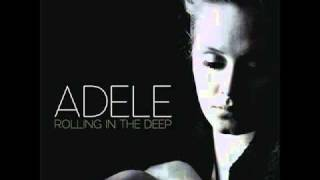 ADELE-ROLLING IN THE DEEP-DUDI SHARON CLUB MIX LONG PROMO 2011