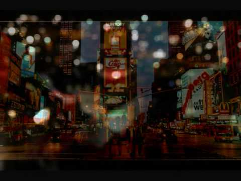 Josh Rouse - Street Lights