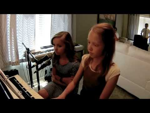 Blessings (Laura Story) Evie Clair and The Piano Gal
