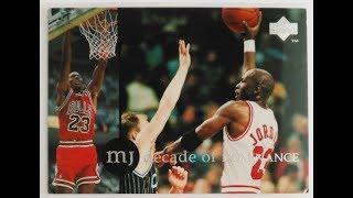 NBA 懐かしい ・ジョーダン世代 トレカ(トレーディングカード)