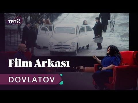 Dovlatov | Film Arkası 40. Bölüm