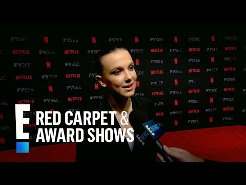 """""""Stranger Things"""" Stars Play 'Most Likely To' Game 