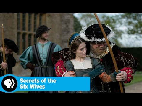 SECRETS OF THE SIX WIVES | Episode 3 Preview | PBS