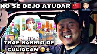 UN CHINO CON BARRIO SINALOENSE Y OTRO SIN SABER COMO ESTA EL ROYO EN CULIACAN | MARKITOS TOYS
