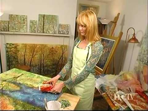 Laura W. Adams on HGTV's