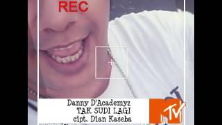 Download Mp3 Lagu Terbaru Danny D'academy2 - Tak Sudi Lagi Cipt. Dian Kaseba