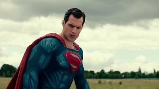 Флэш против СуперМена | Кто быстрее? Короткометражый отрывок из фильма | Лига Спаведливости