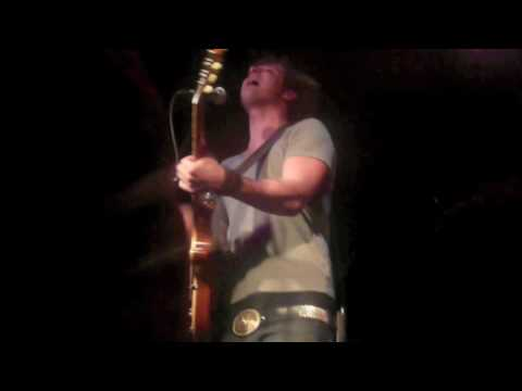Secondhand Serenade - Goodbye (Live in Greenville 4.11.2009)