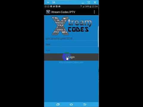 كيفيه تنزيل سيرفر القنوات install xtream code | FunnyCat TV