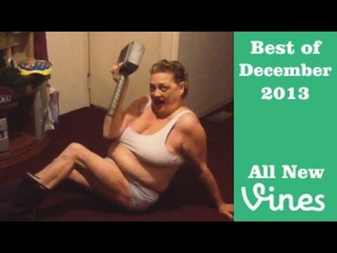 Best Vines of December 2013 - Compilation (100 Total)