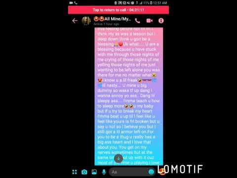 Paragraphs to send your boyfriend