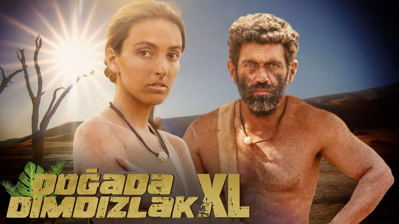 Doğada Dımdızlak XL'ta Bir Türk! - 1.Bölüm
