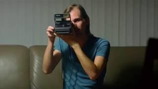 «Полароид» презентовали короткометражный фильм ужасов о своём старом фотоаппарате
