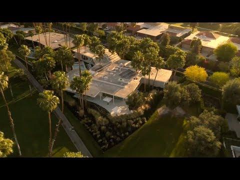 REVOLT TV CRIBS - Coachella Edition