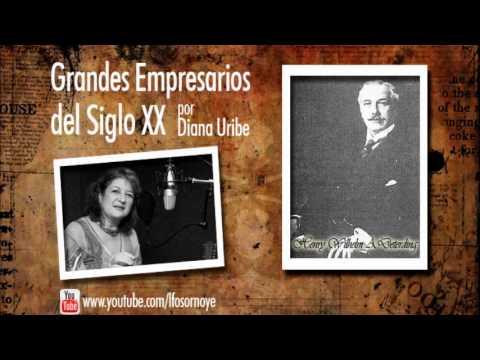 09. Henry Wilhelm August Deterding (Grandes Empresarios del Siglo XX)