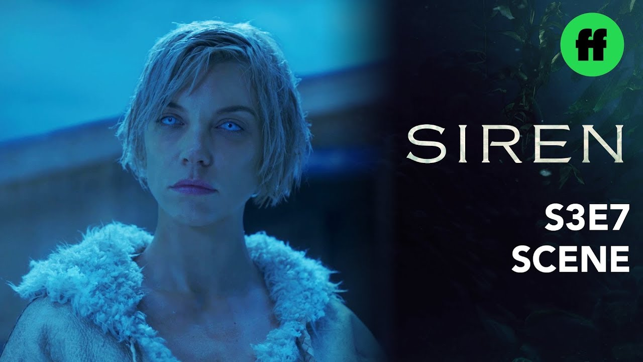 Download Siren Season 3, Episode 7   The New Mermaid Tribe Refuses To Fight   Freeform