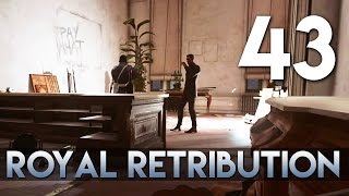 [43] Royal Retribution (Let