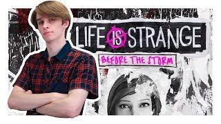 Life Is Strange: Before The Storm   Субботний стрим