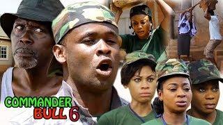 Commander Bull Season 6 - Zubby Michael 2017 Newest Nigerian Movie | Latest Nollywood Movie Full HD
