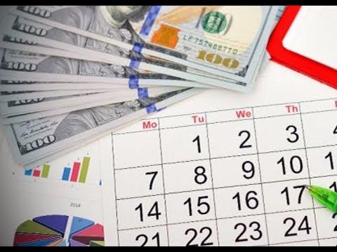 Как правильно пользоваться экономическим календарем
