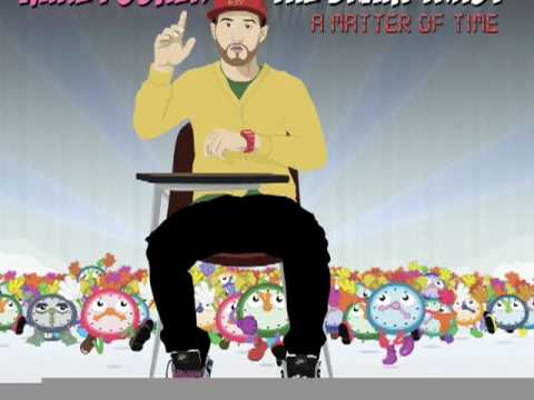 A Matter Of Time - Mike Posner & The Brain Trust (A Matter Of Time Mixtape)