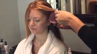 Get the Look - Darby Stanchfield